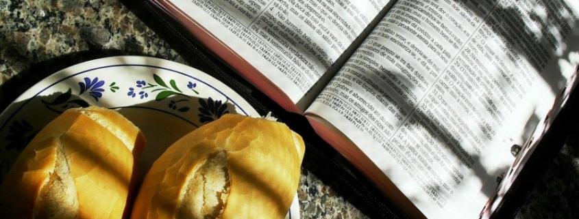 Mit der Bibel im Gespräch